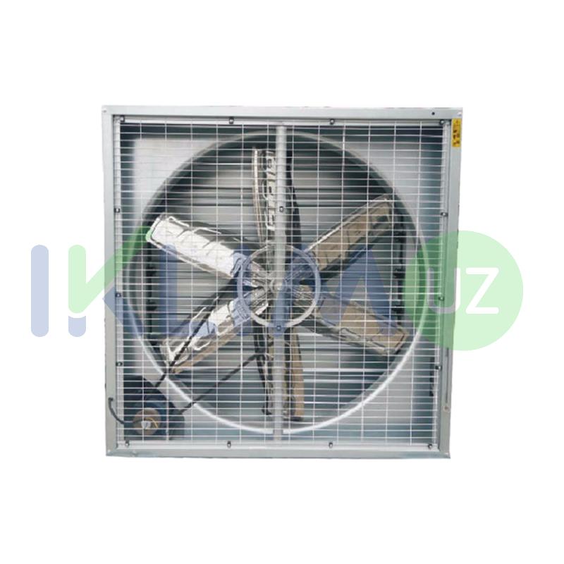 Осевой вентилятор  KTB