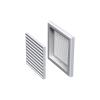 Вентиляционная решетка Вентс МВ 101с